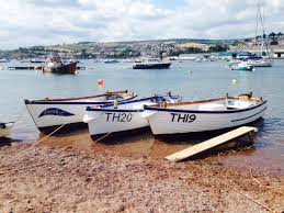 Spend your day in the stunning Teignmouth and charter a boat for some mackerel fishing.     ££ | Teign Boat Hire | The Point Beach, Teignmouth TQ14 8ZX |  Website