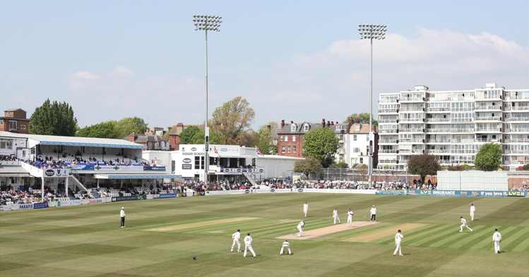 Catch some cricket at the stunning Hove Cricket Ground. If you aren't a fan try a T20.     ££ | Sussex CCC | County Ground, Eaton Rd, Hove BN3 3AN |  Website
