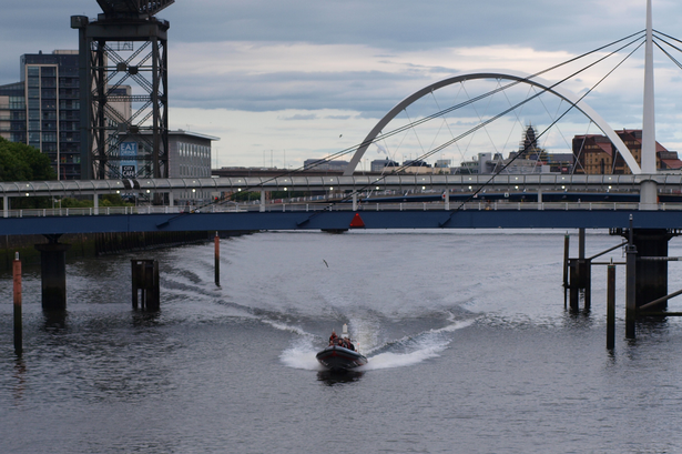 Try a river taxi along the Clyde taking in the Riverside Museum and the Science Centre.     ££ | Clyde Cruises | Yorkhill Quay |  Website