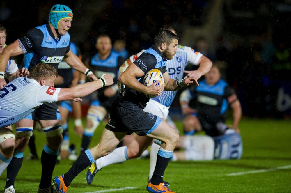 Head to Scotstoun Stadium and cheer on the Glasgow Warriors in a Pro 14 rugby clash.     ££ | Glasgow Warriors | 72 Danes Dr, Glasgow G14 9HD |  Website