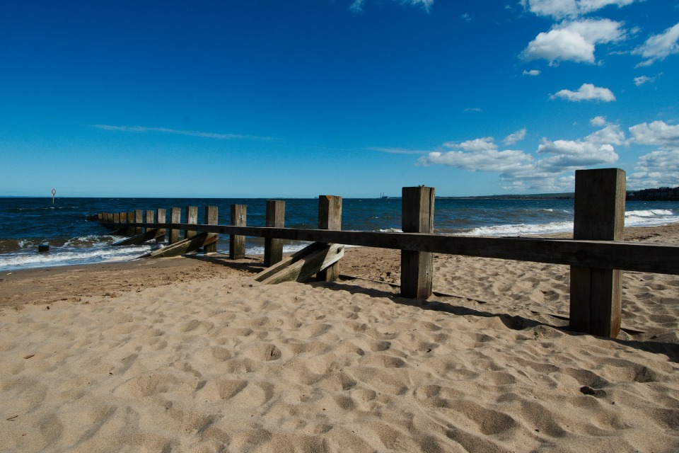 Head out to the coast and enjoy the beach at Portobello. The town itself is worth a wander around too.     FREE | Portobello Beach |  Website