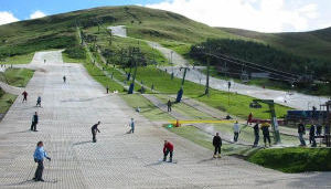 The weather is normally always cold in the winter, so why not try your hand at skiing?     ££ | Midlothian Snowsports | Biggar Rd, Edinburgh EH10 7DU |  Website