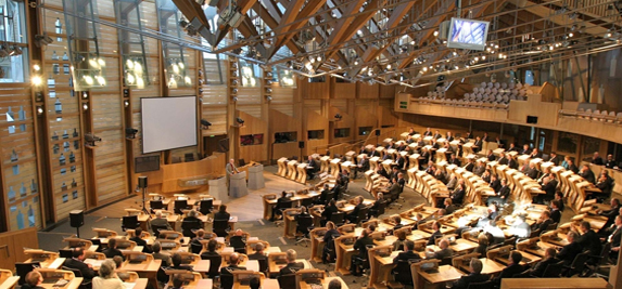 Watch the legislative process in action at the stunning Holyrood.     FREE | Scottish Parliament |  Website