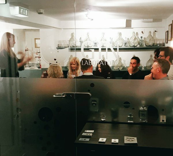 Like Gin? Try a masterclass at the fantastic Gin Laboratory on Green Street.     ££ | Cambridge Gin Lab | 10 Green St, Cambridge CB2 3JU |  Website