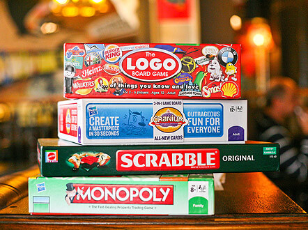We love the vibe at the Salisbury Arms with the board games and pizzas.     ££ | The Salisbury Arms | Tenison Road, Cambridge CB1 2DW |  Website