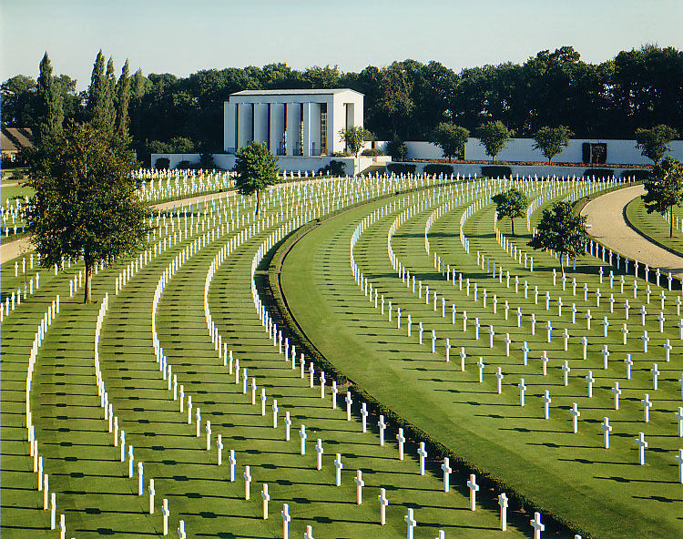 Trust us on this one. The American Cemetery commemorates American servicemen and women who died in World War II. It is a beautiful place.     FREE | American Cemetery | Coton CB23 7PH |  Website