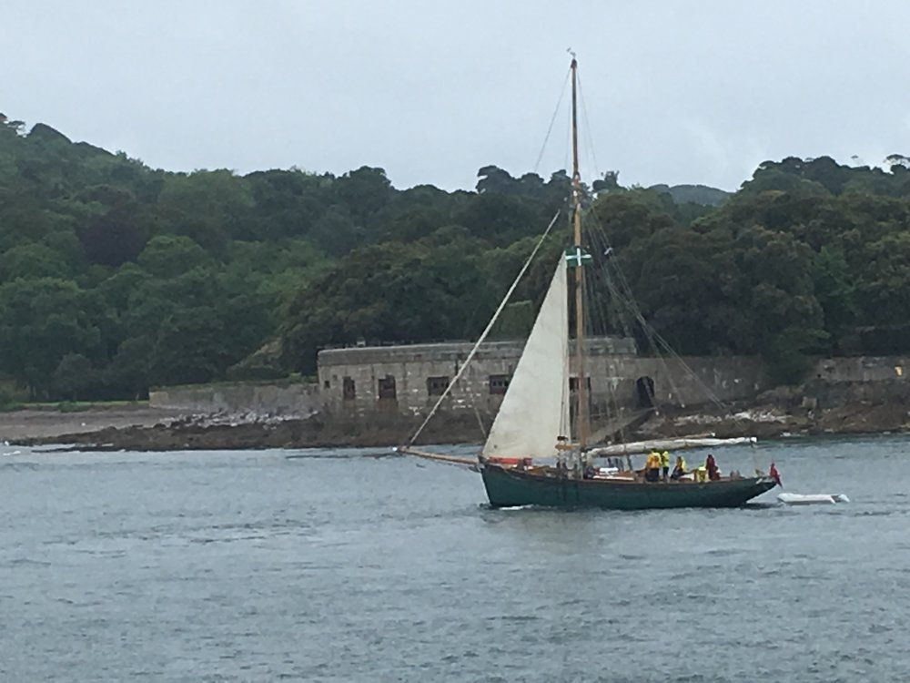 Royal William Yard Tramble - 60 Minutes | 10 Questions | Medium Difficulty (Ages 9+)Start at the gates to Royal William Yard.This Tramble is a great way of exploring a different part of Plymouth away from the hustle and bustle of the centre and the quay. Beautiful views, interesting sights and a few good eateries to pop into. Want to make it a day out with the kids?-Take the boat across to Mount Edgcumbe Park-Have a swim at the Lido-Head to one of the restaurants in the yardHow to get this codebreaking challenge on your phone?Download the Tramble App on the Apple Store or Google Play, log in and search for 'Plymouth' | Click this image to download the app now.