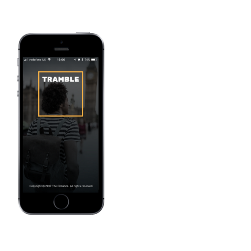 What is the Tramble App? - The Tramble App contains hundreds of Tramble Codebreaking Walks in different areas of the UK. A Tramble is a self-guided, 60 to 90 minute walk where you have to solve 10 questions based on what you see. And at the end there is a code to break.Download the Tramble App and get started today.