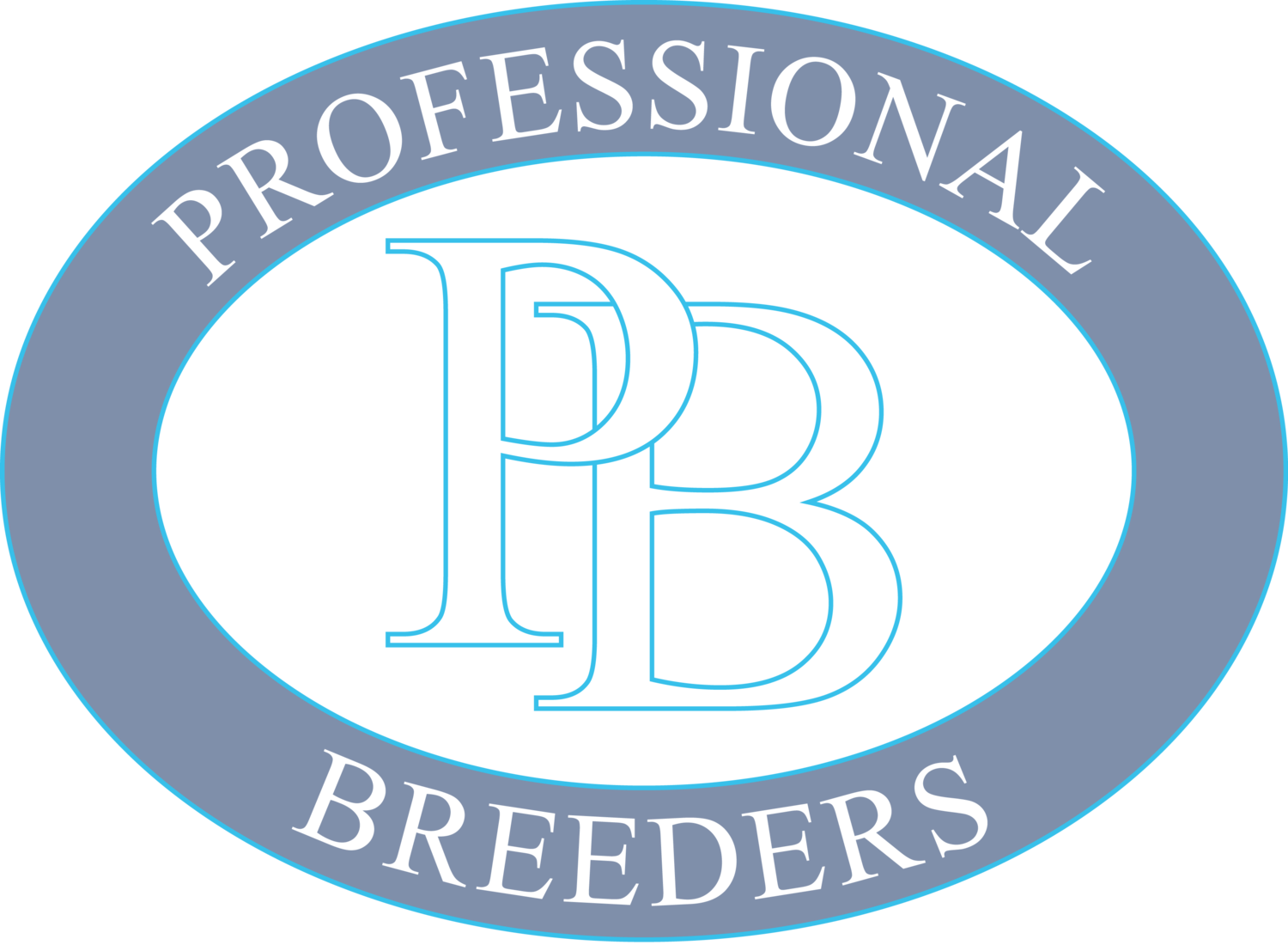Professional Breeders