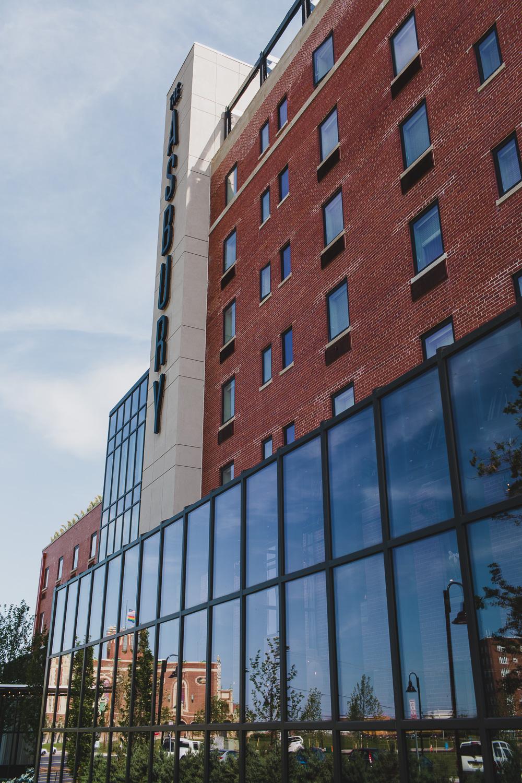 The Asbury Hotel | blog.cassiecastellaw.com