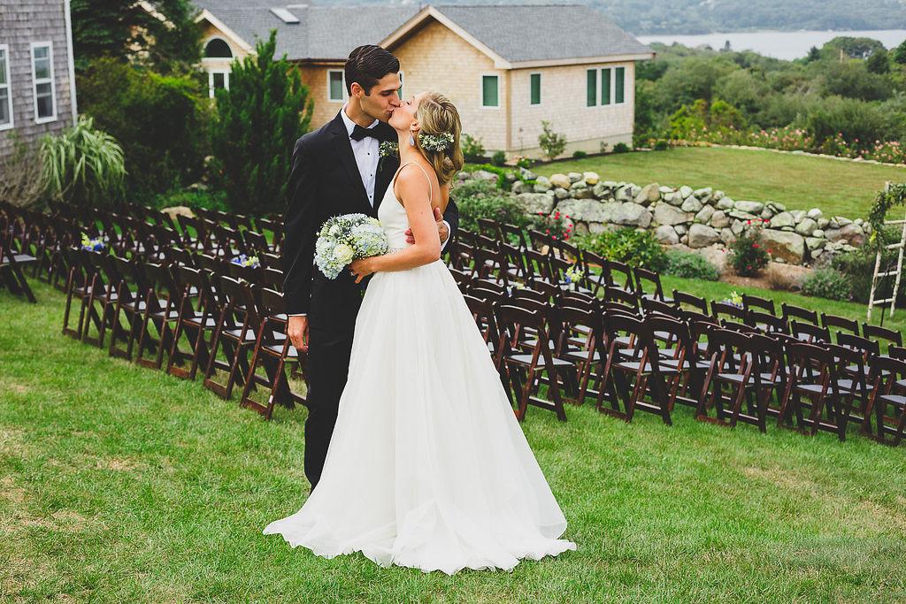 Wedding dresses in Chilmark