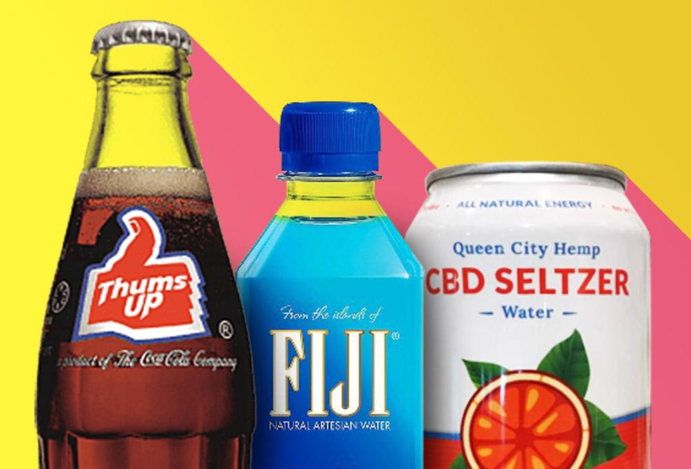 injoy thums up fiji water queen city hemp cbd seltzer catering.jpg