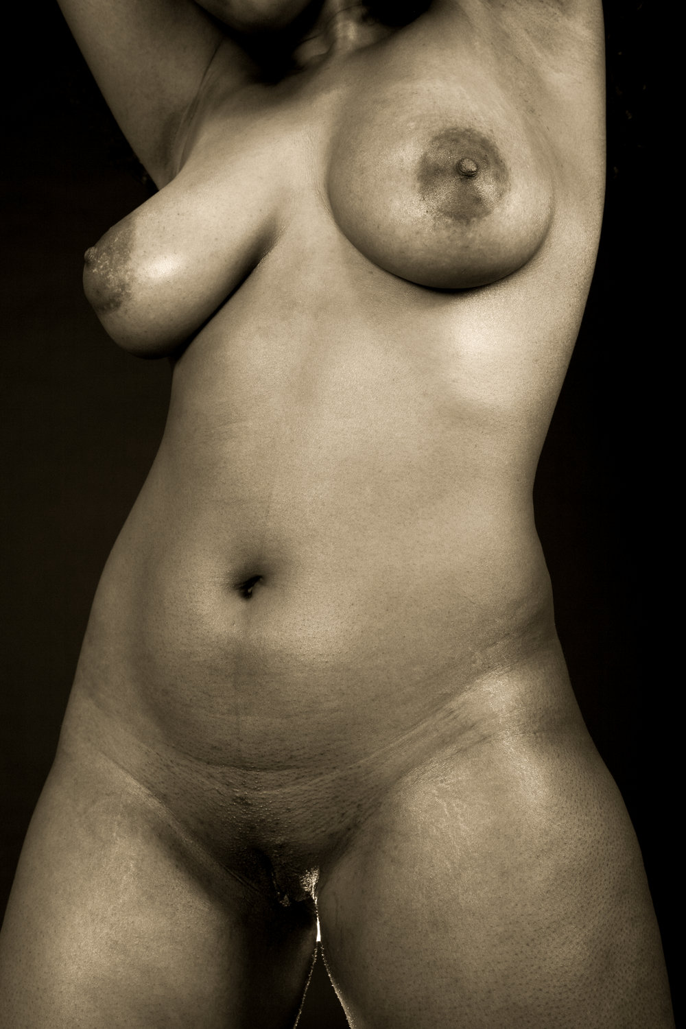 Inspired by Botero