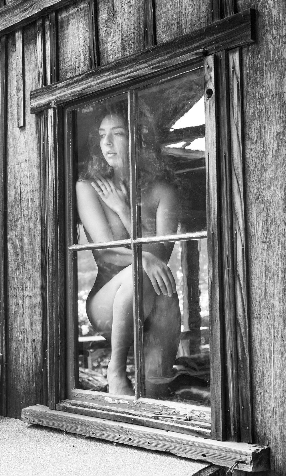 Monique Edward Weston Inspired 2