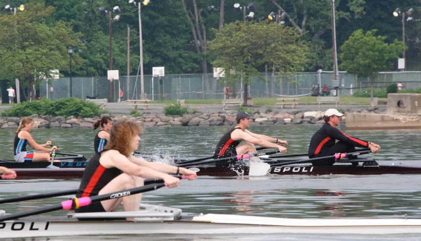 reunion row  Saturday, May 19, 2018 | 8am Reunion Row and Barge Dedication at Rockland Lake State Park, lot #6