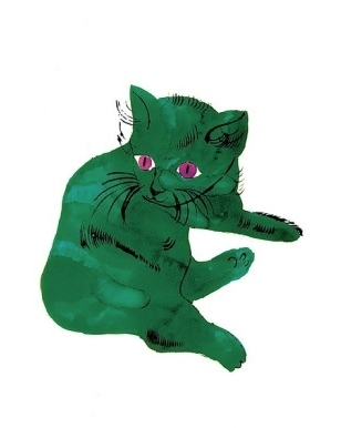 andy-warhol-cat-from-25-cats-named-sam-and-one-blue-pussy-c-1954-green-cat.jpg