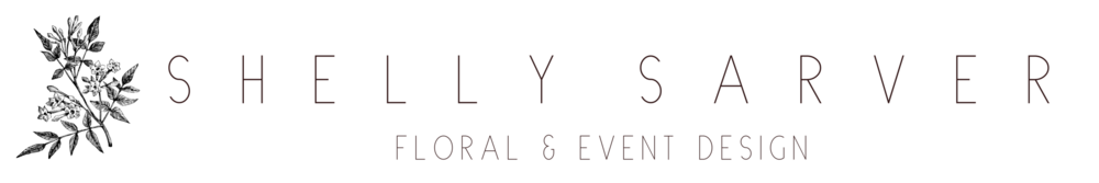 Shelly Sarver Designs | Floral & Event Design