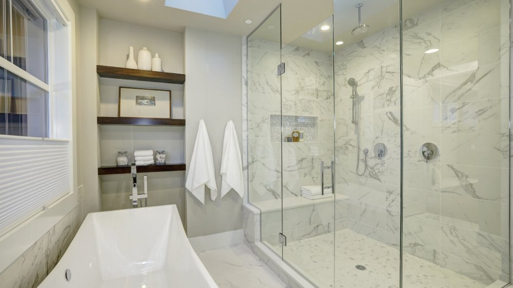 Beau Services. Lexington, KY Remodeling Company Specializing In Bathroom ...