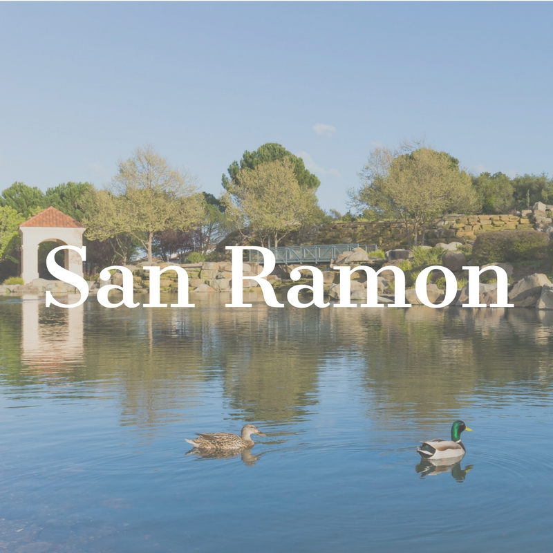 Copy of San Ramon
