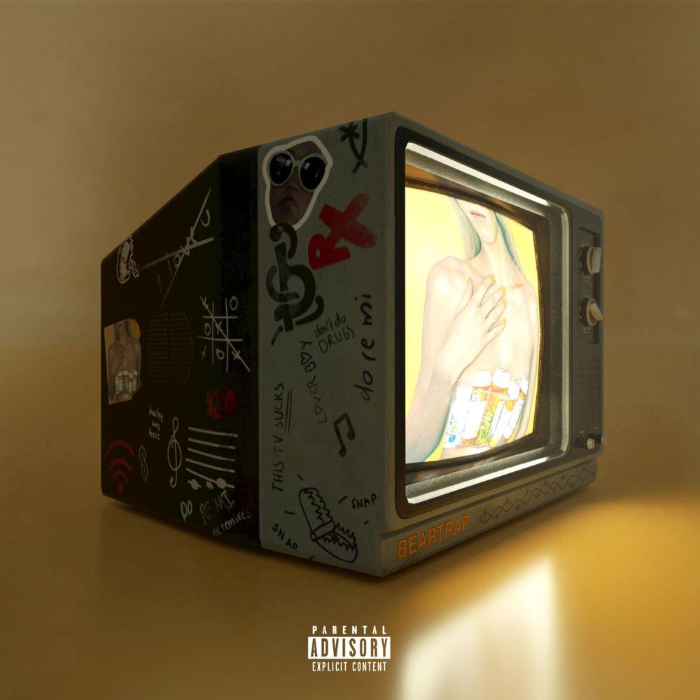 "remix of ""do re mi"" by blackbear, track 7"