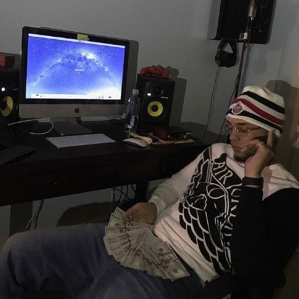 "produced ""WINTERWORLD"" by Wintertime, single track"