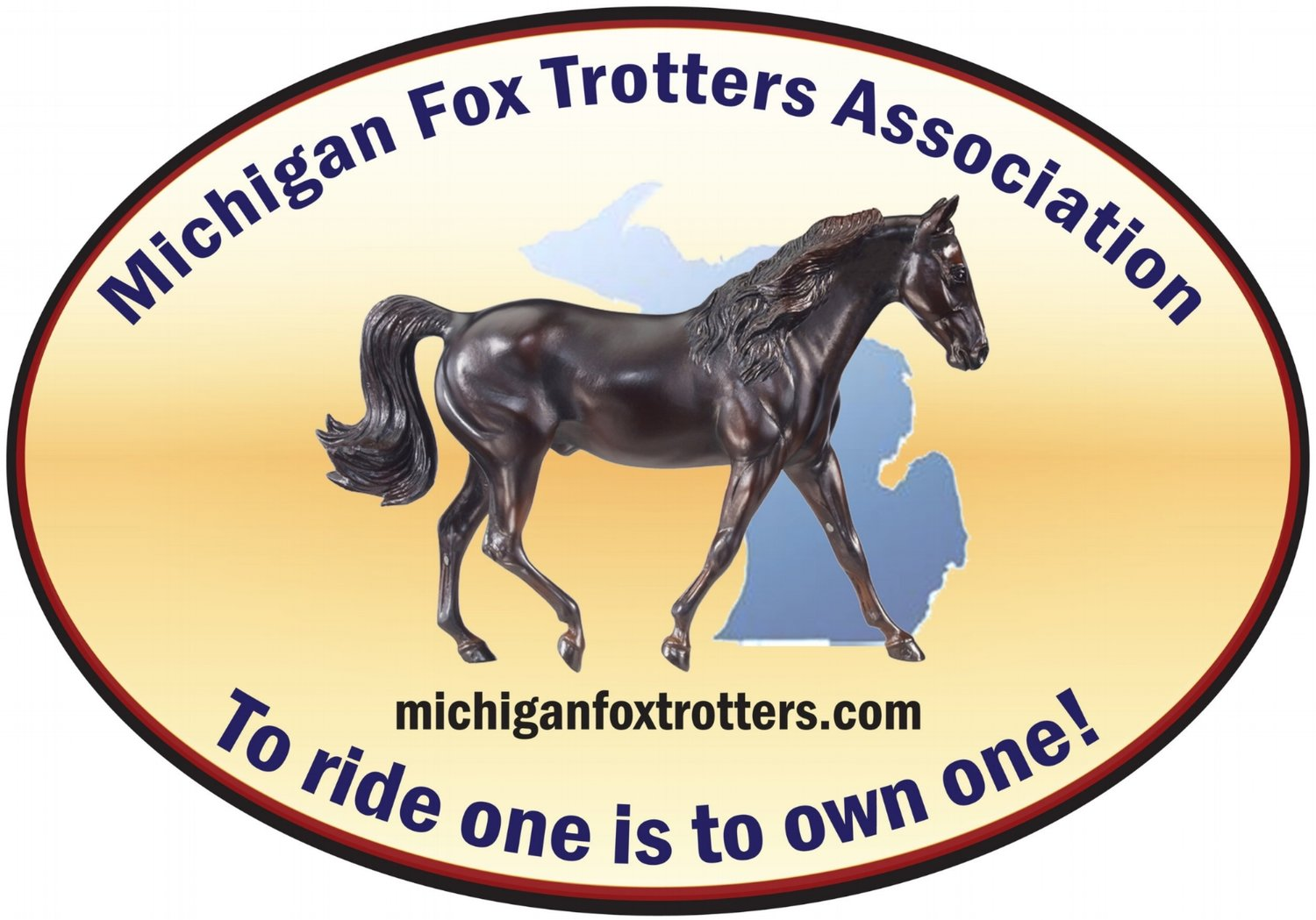 Michigan Fox Trotter Association