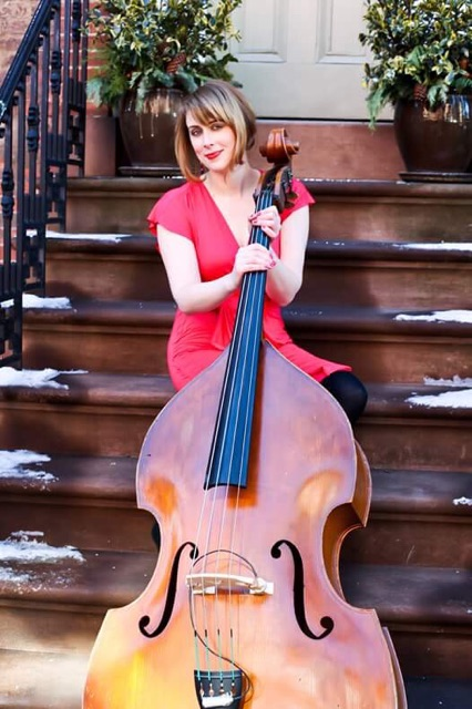 Georgia Weber, Cello