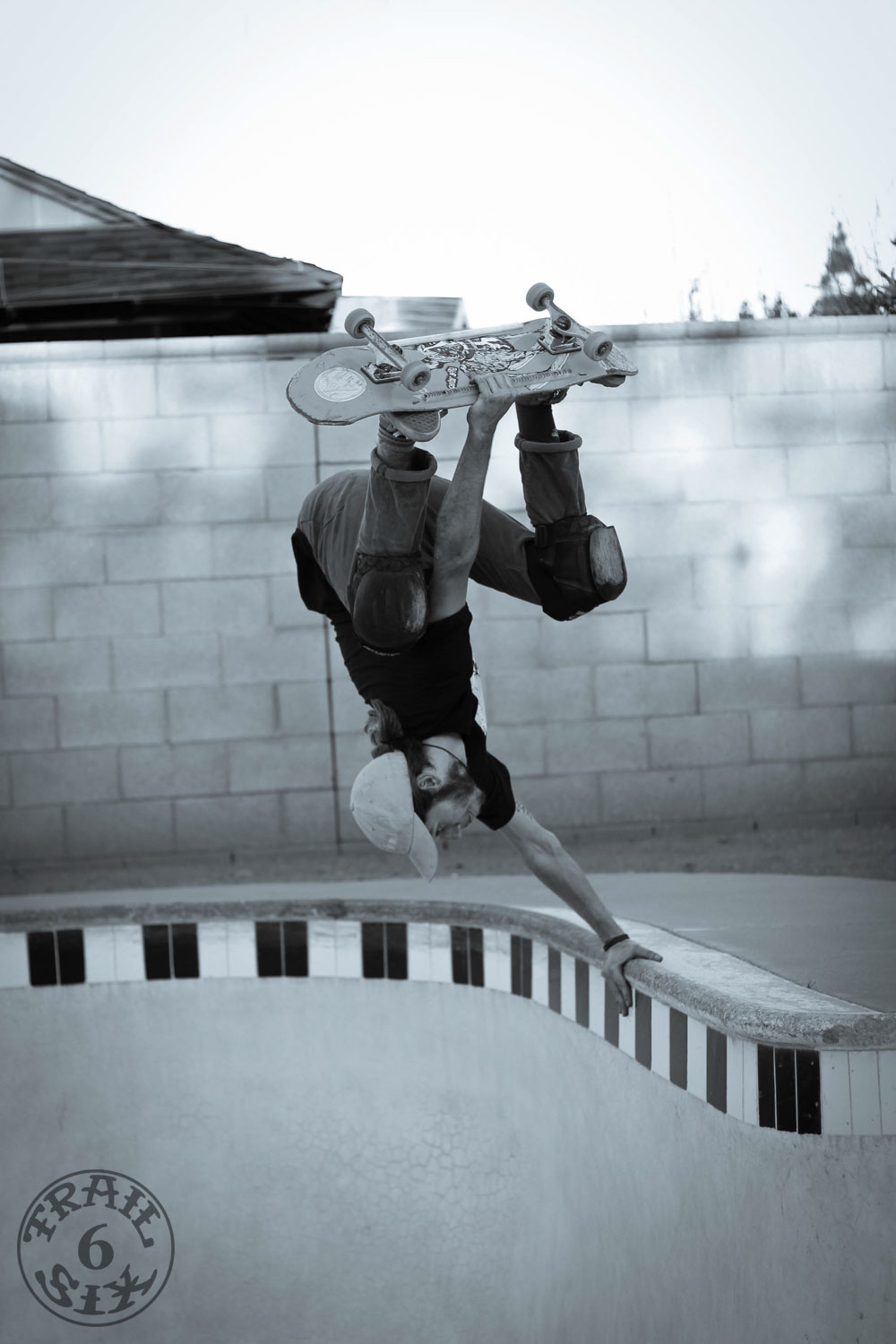 Bellmar Skate Ranch 2014