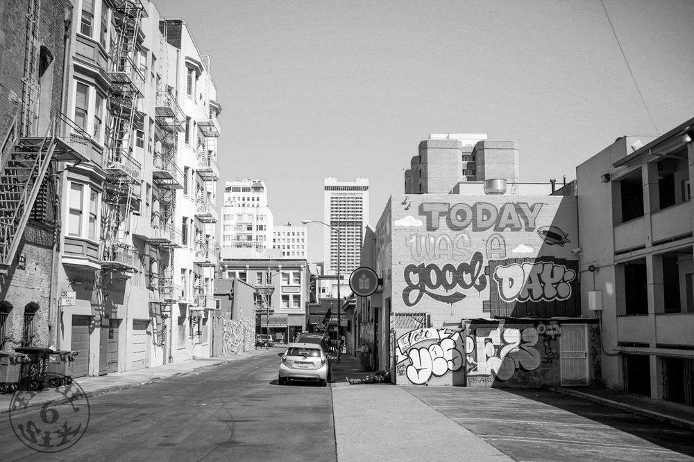 SF,CA 2016