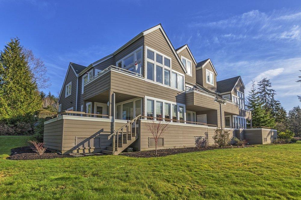 20-D Fairway Lane, Port Ludlow  - $260,000 | MLS #1090355