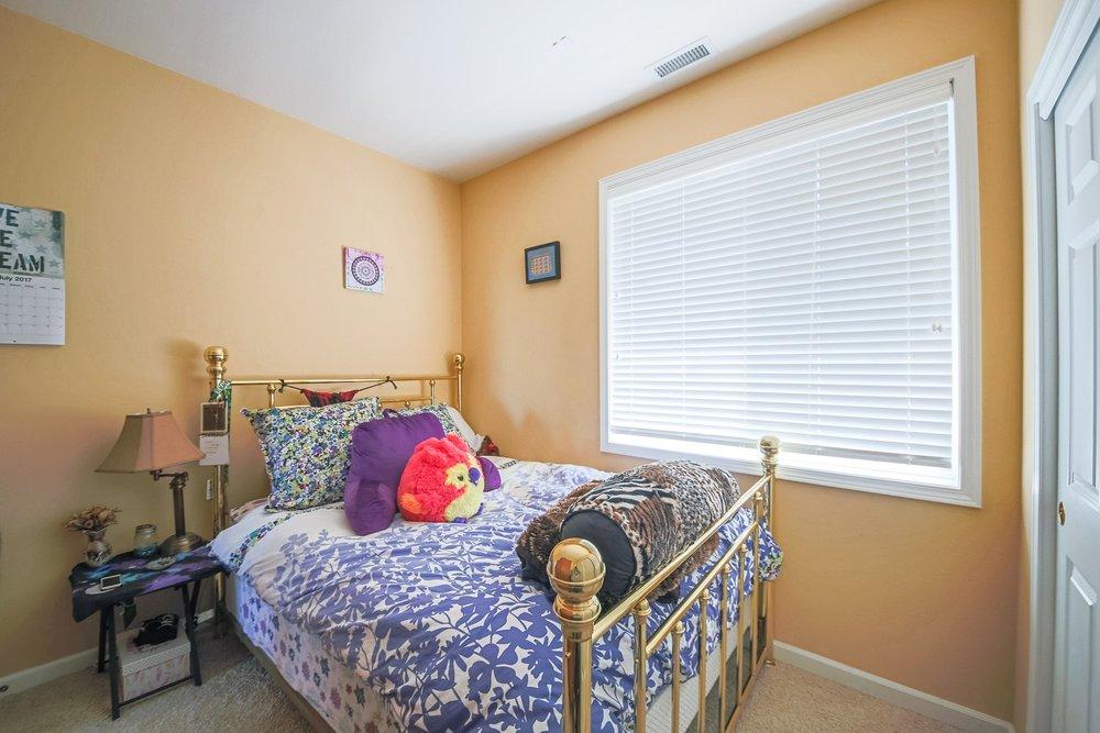 bedroom, gated community, olympic peninsula
