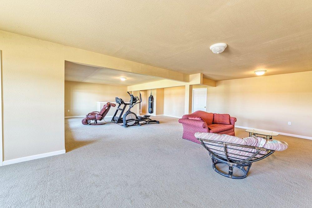 living space, port hadlock, port ludlow property