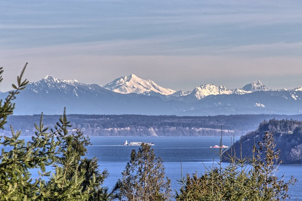port ludlow property, olympic peninsula, real estate