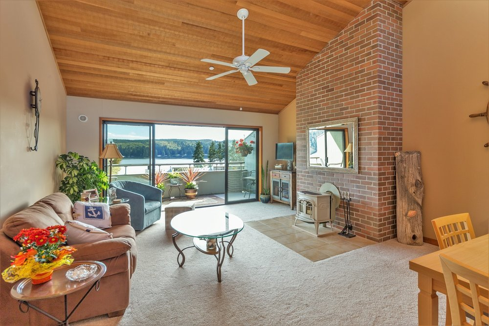 100 Olympic Place #19, Port Ludlow - $319,500 | MLS #1204006