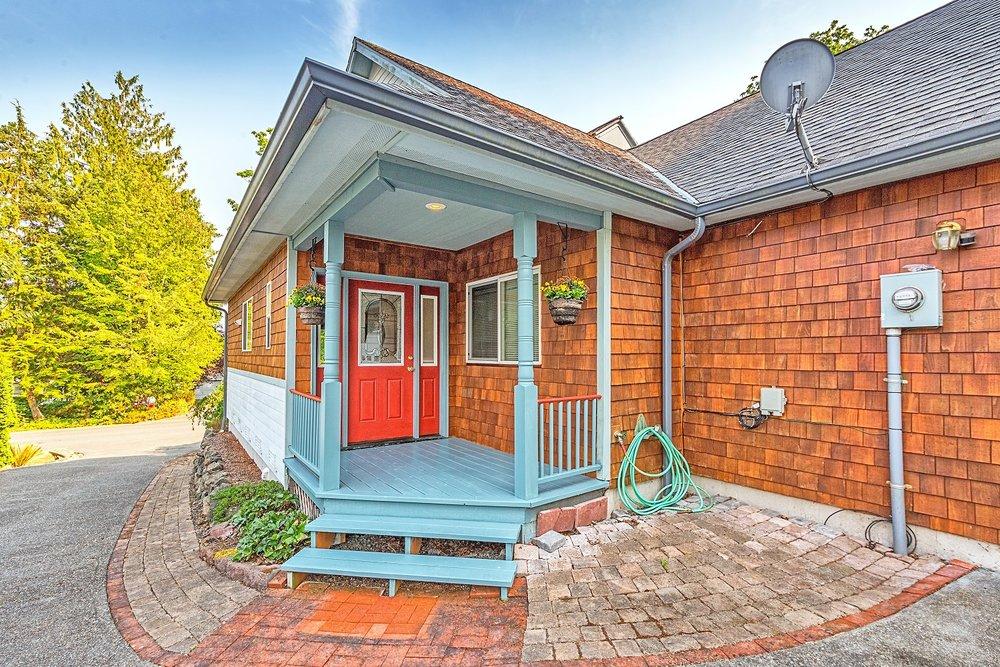 craftsman, port ludlow property, single family home