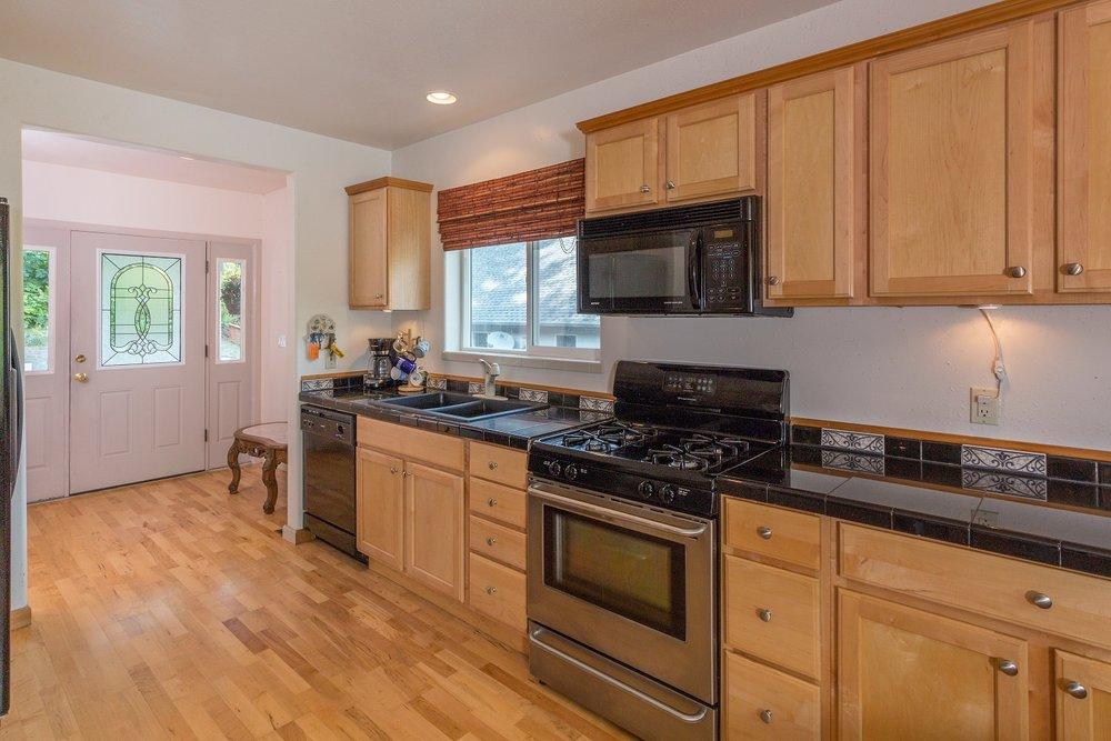 kitchen, single family home, resort community