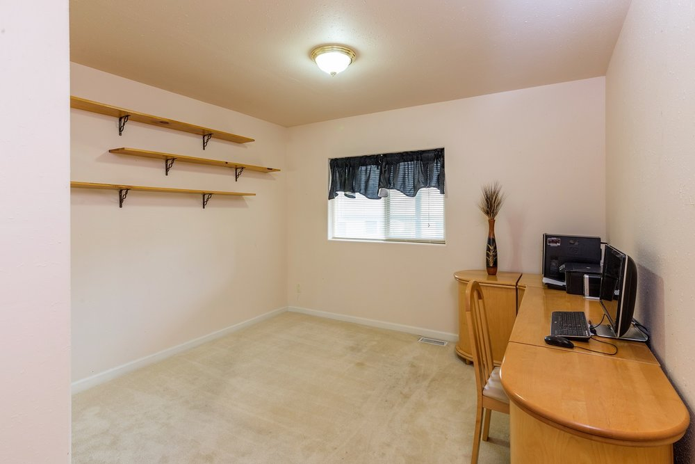 bedroom, port ludlow property, resort community