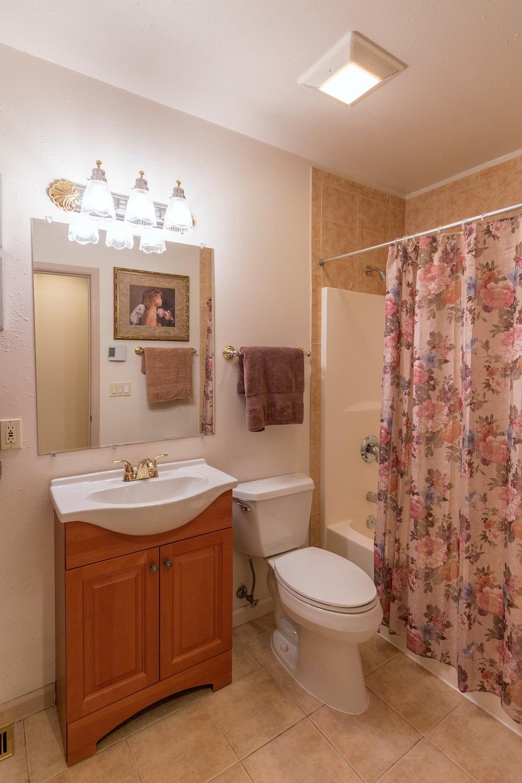 bathroom, bathtub, olympic peninsula
