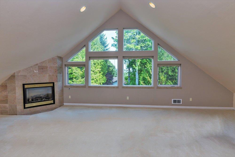 windows, port ludlow, single family home