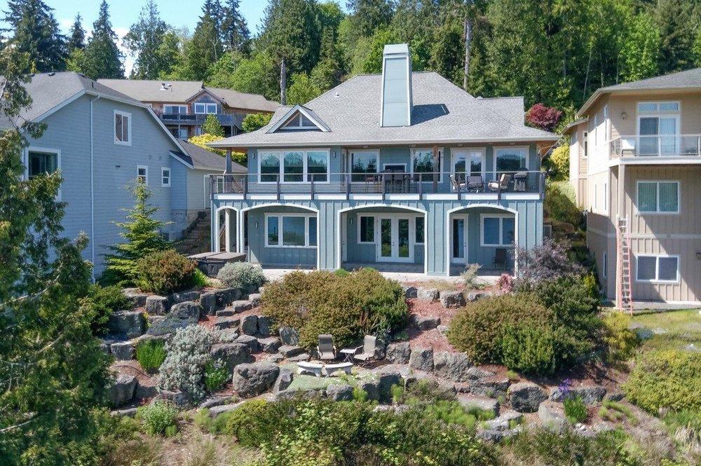 105 Waterhouse Lane, Port Ludlow - $999,000 | MLS #1296188