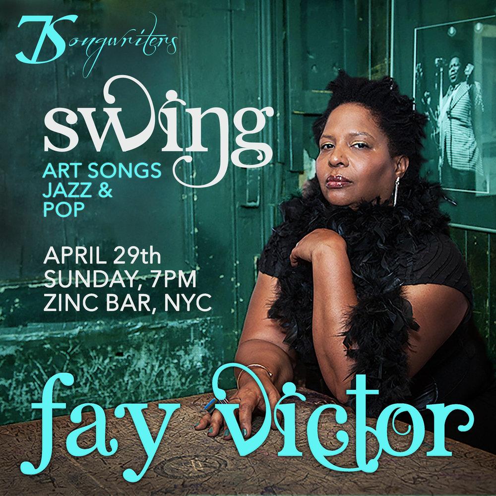 Fay Victor - 7Swing