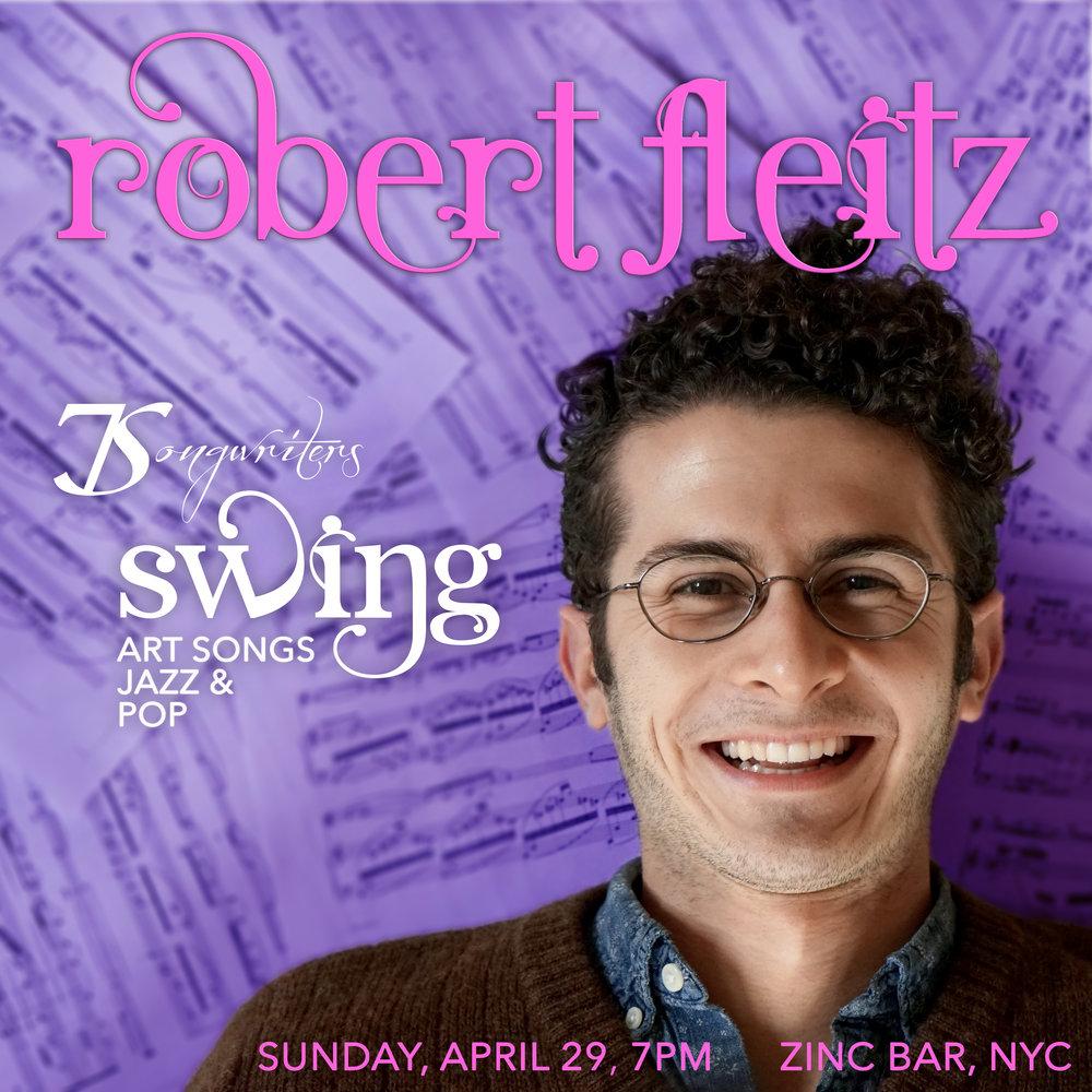Robert Fleitz - 7Swing