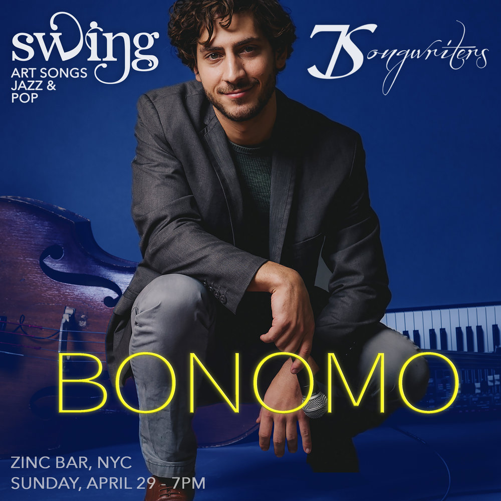 BONOMO - 7Swing