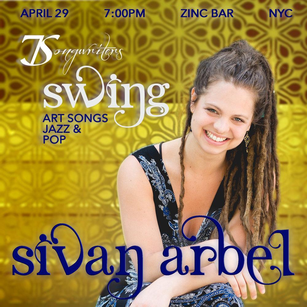 Sivan Arbel - 7Swing