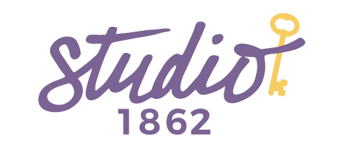 Studio 1862 | Squarespace Website Design