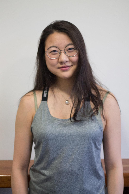 Noel Lau  Head Design Coordinator  Carnegie Mellon University '19  Majoring in Civil and Enviromental Engineering