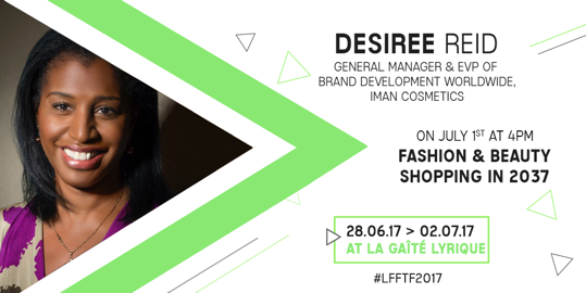Upcoming Event - Look Forward Fashion Tech Festival
