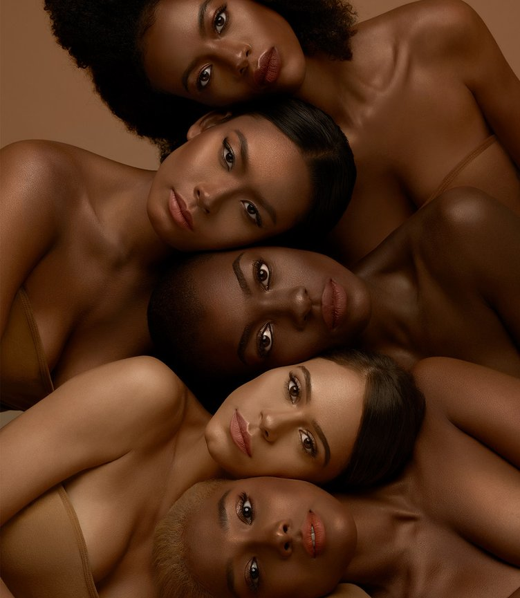 Bare it All - It's about more than beauty being skin deep