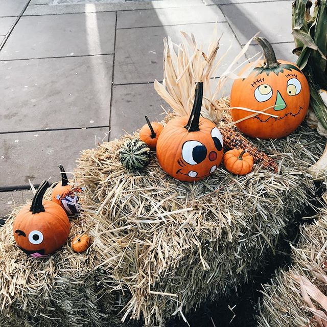 Join the HDSID for their Family Halloween Bash from 3-7pm and join in on the fun: face painting, music, dancing, trick or treating happening RIGHT NOW! #HappyHalloween #JerseyCity