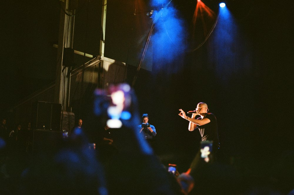 Logic on 35mm - Click for More